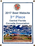 3rd Place - NCM Best Website Competition