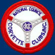 CFCA is PROUDLY affiliated with the National Council of Corvette Clubs (NCCC). Click HERE for more info!