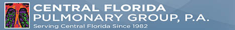 Central Florida Pulmonary Group