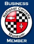 CFCA proudly supports the National Corvette Museum as a Business Member. Join the NCM today!